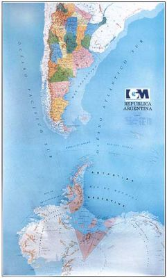 Mapa Bicontinental No Se Cumple El Espiritu De La Ley