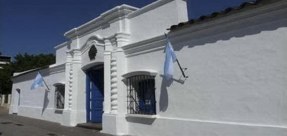 Fundación Marambio